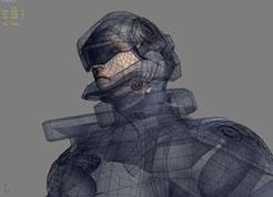 3DCGの例