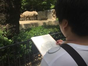 上野動物園2018_180517_0018