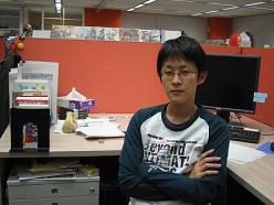 卒業生 吉田さん