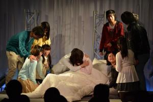 卒業公演4
