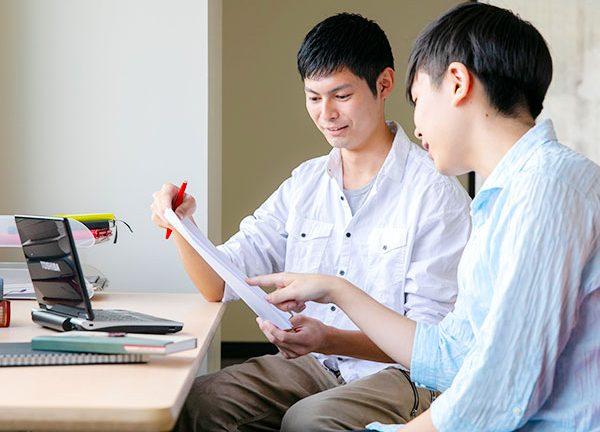 小説・シナリオ学科