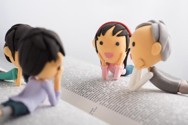 日本漫画家協会入会者たち