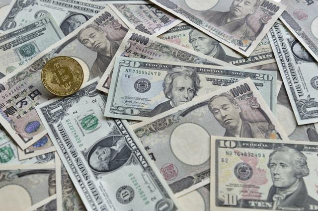 日本と海外のお金