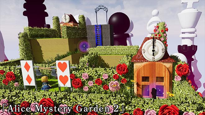 Alice Mystery Garden 2 img1